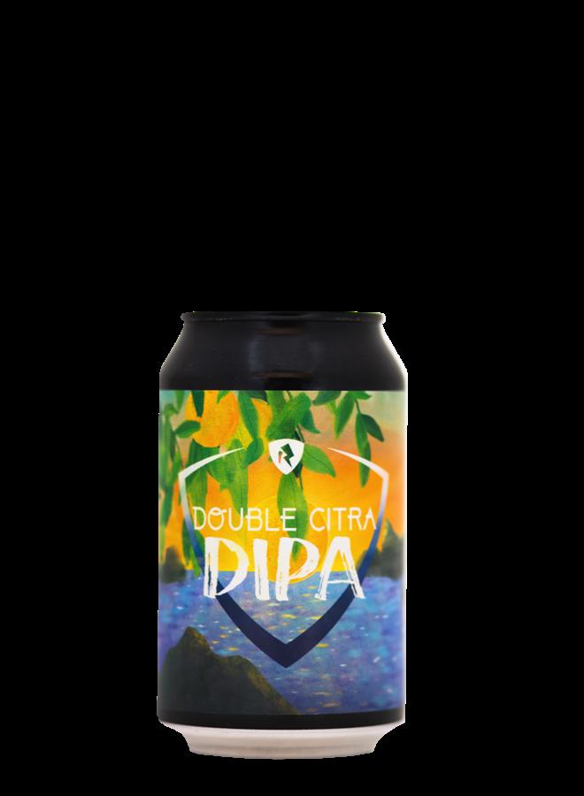 Rock City Double Dry-hopped Citra DIPA