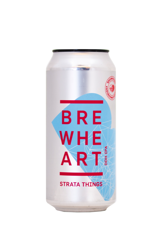 Brewheart Strata Things