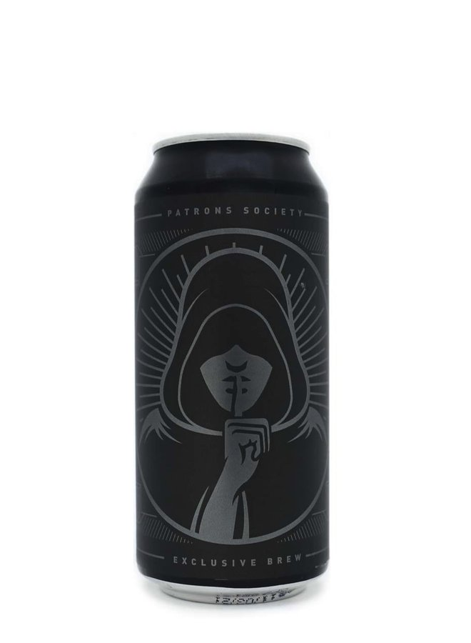 Northern Monk 006 Double O Jeff - Patrons Society Exclusive