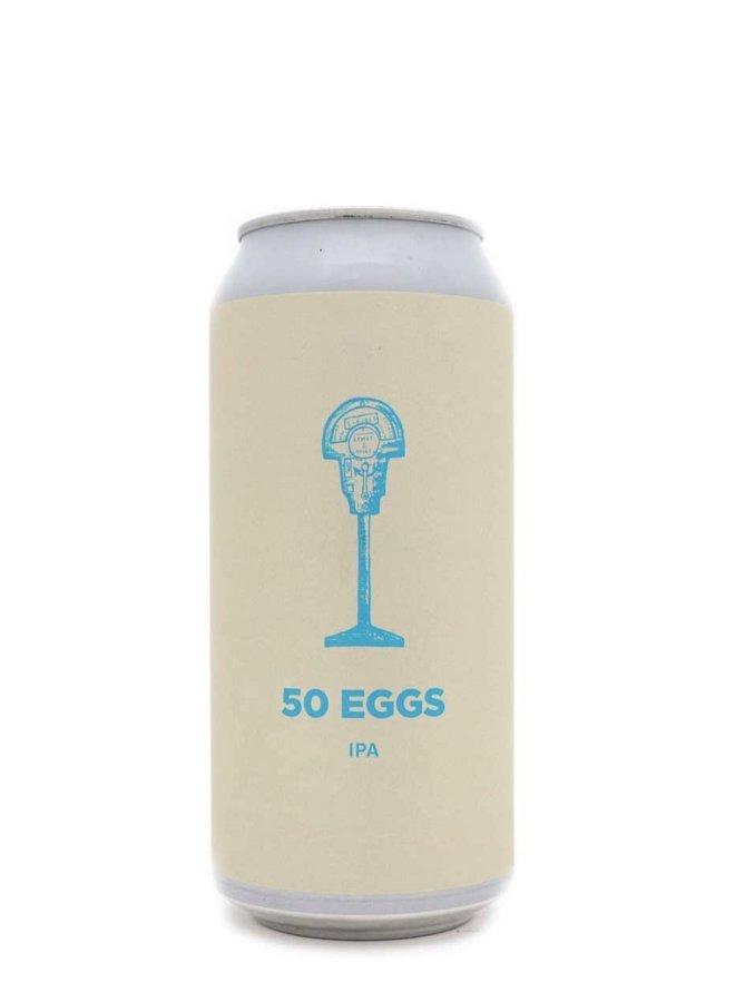 Pomona Island 50 Eggs