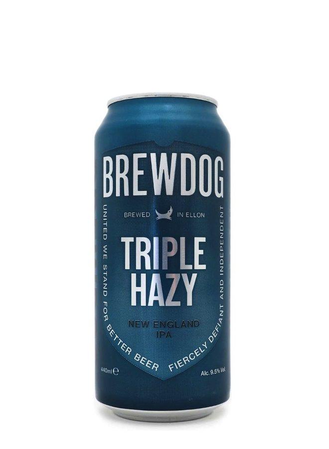 BrewDog Triple Hazy