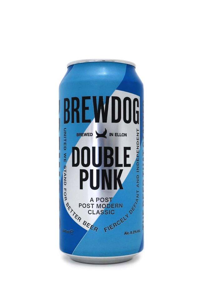 BrewDog Double Punk