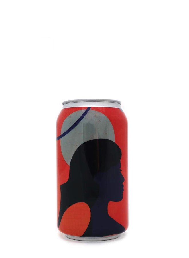 Collective Arts Dry Gin & Soda