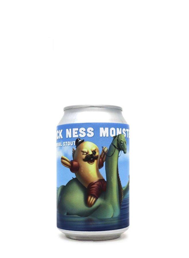 Lobik Glock Ness Monster