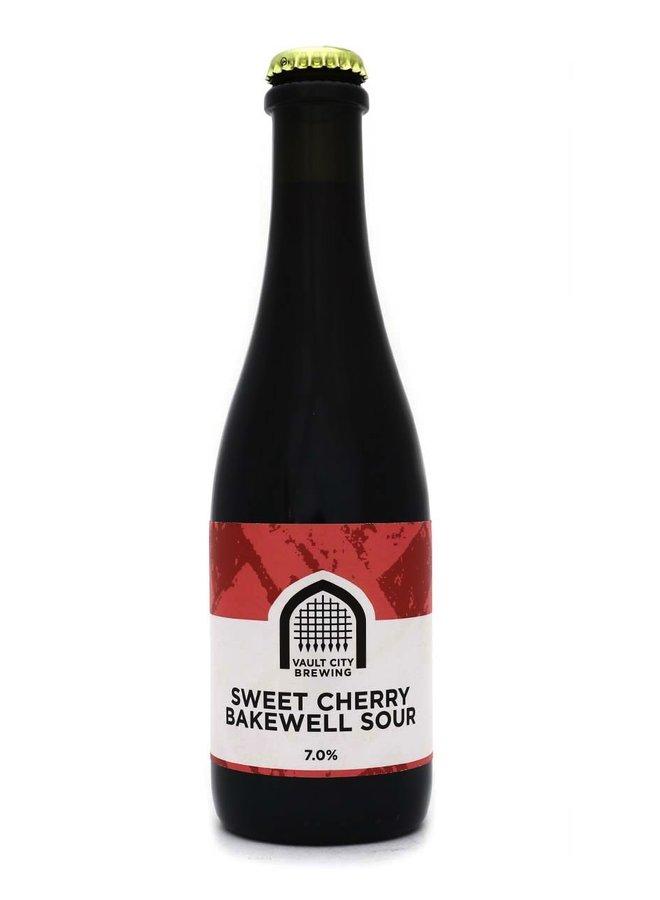 Vault City Sweet Cherry Bakewell Sour