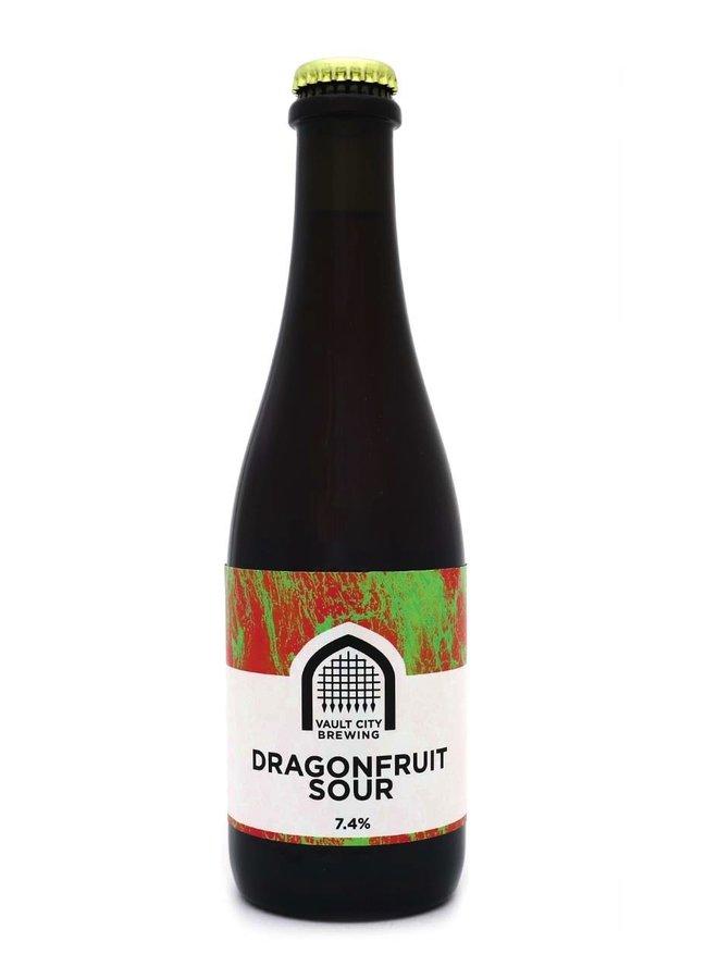 Vault City Dragonfruit Sour