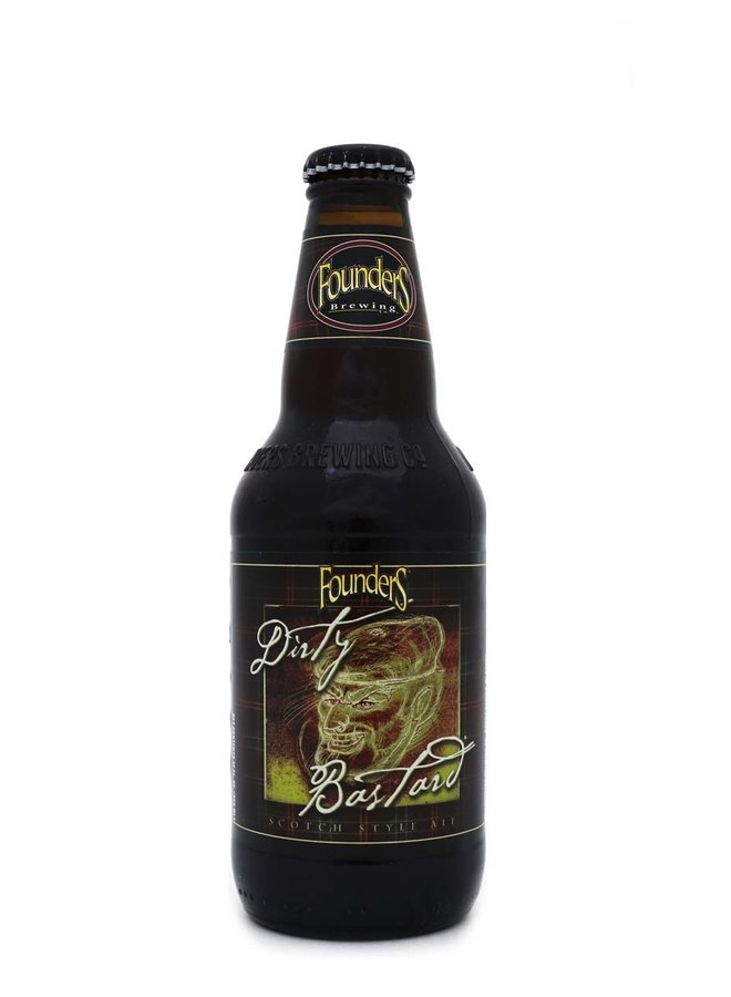 Founders Dirty Bastard