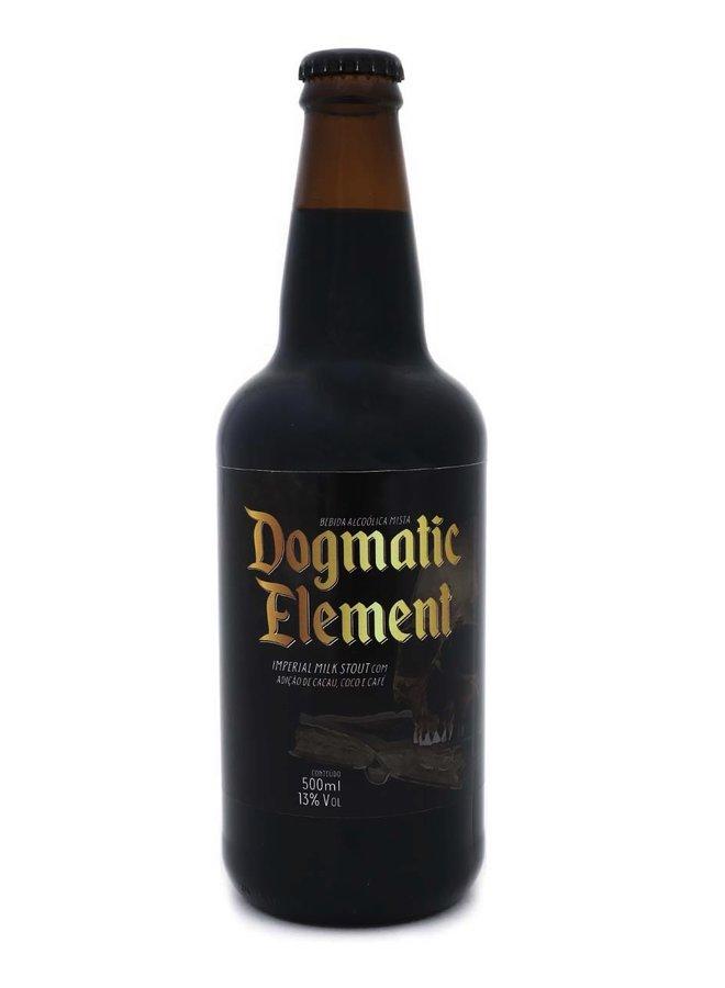 5 Elementos Dogmatic Element - Batch #3 (2020)