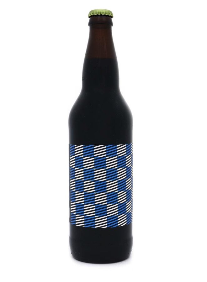 Cycle Brewing Cuvee - Just Coconut (2020)