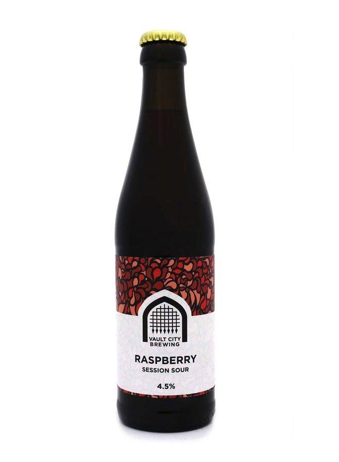 Vault City Raspberry Session Sour