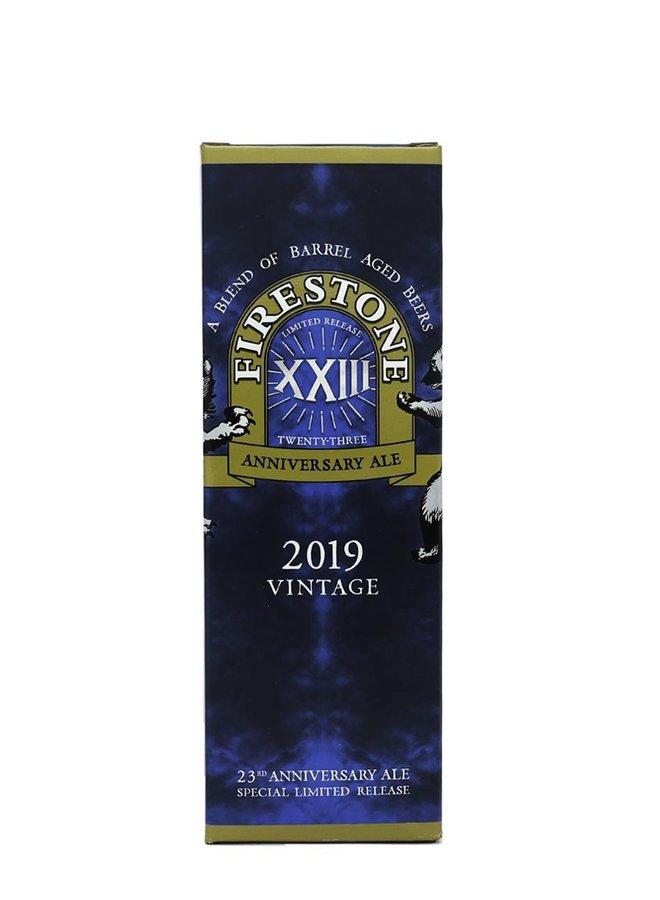 Firestone Walker Firestone 23 (XXIII) Anniversary Ale