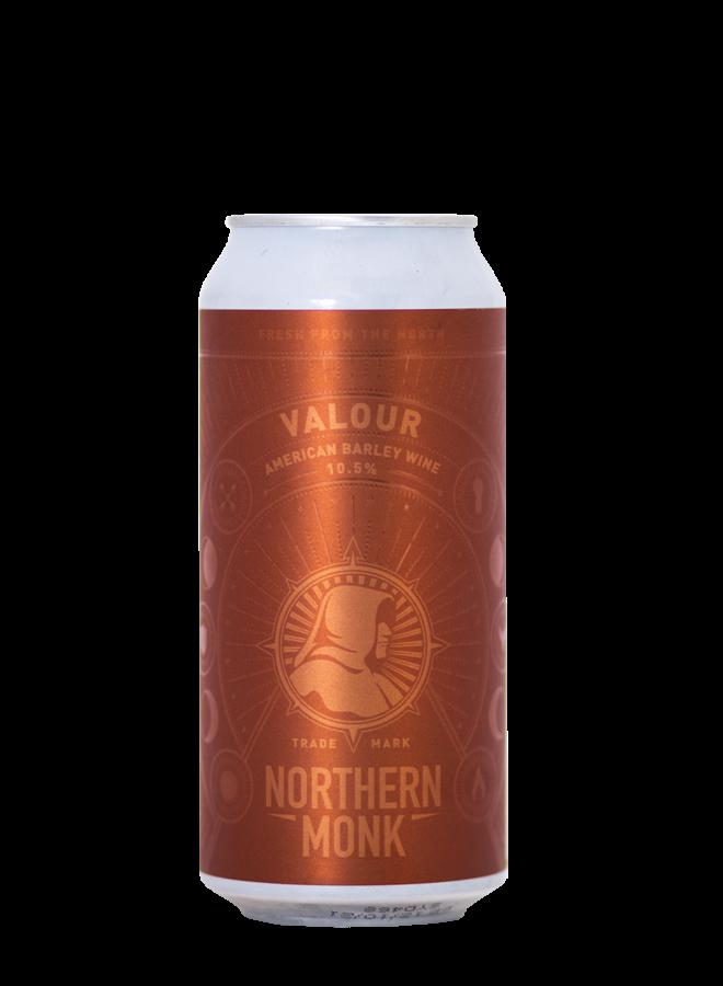 Northern Monk Valour