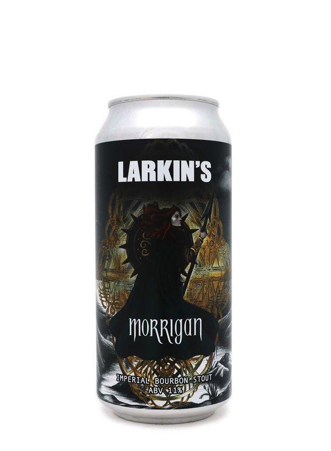 Larkin's Morrigan