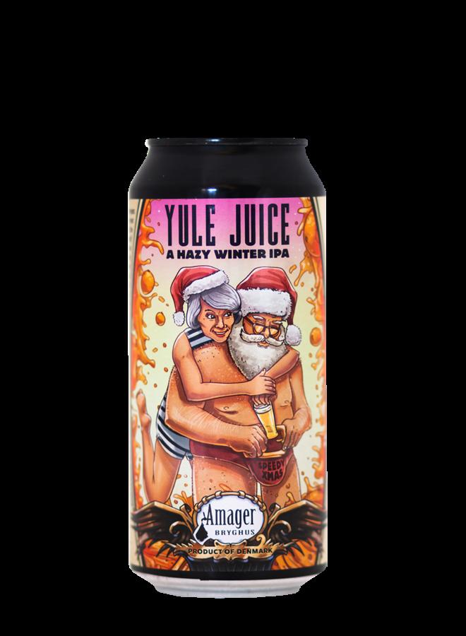 Amager Yule Juice
