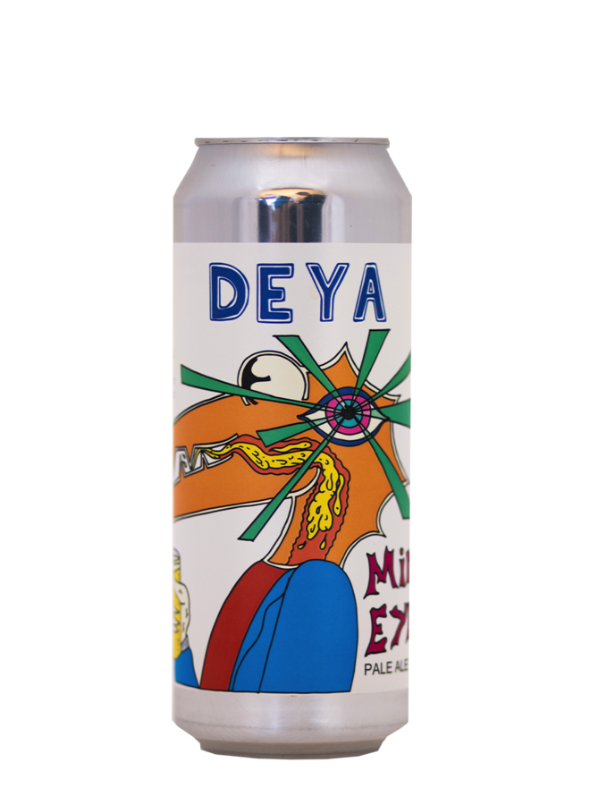 DEYA Mind's Eye