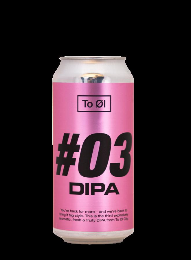 To Ol #03 DIPA