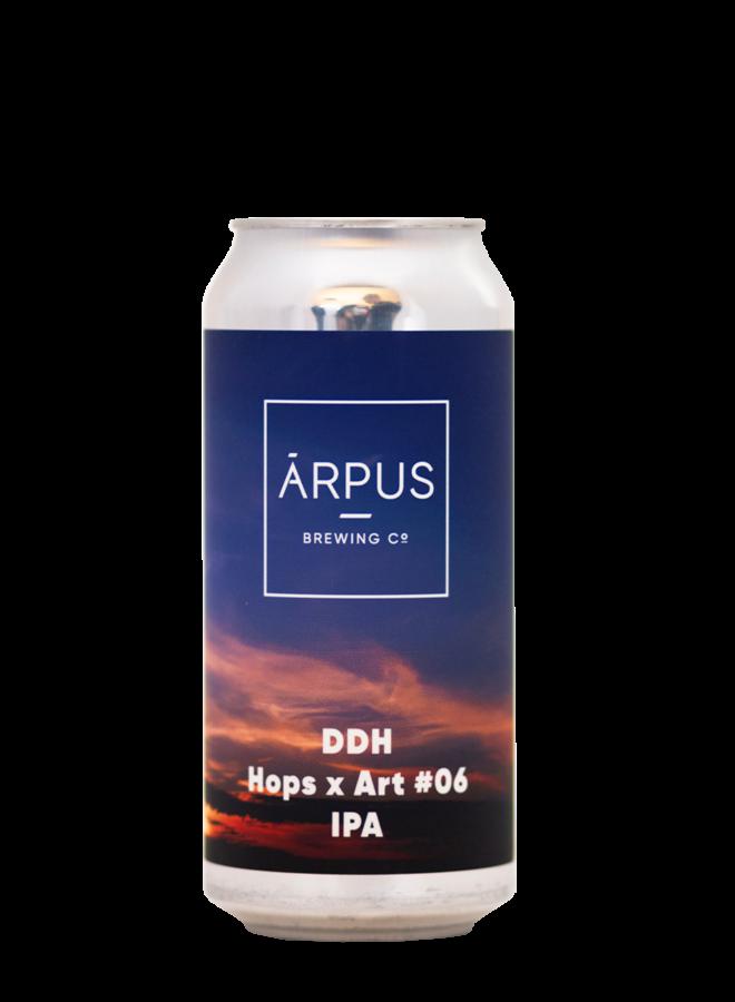 Arpus DDH Hops x Art #06 IPA