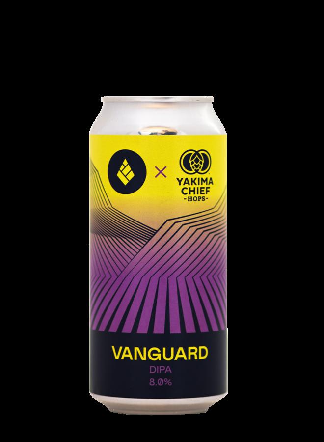 Drop Project Vanguard