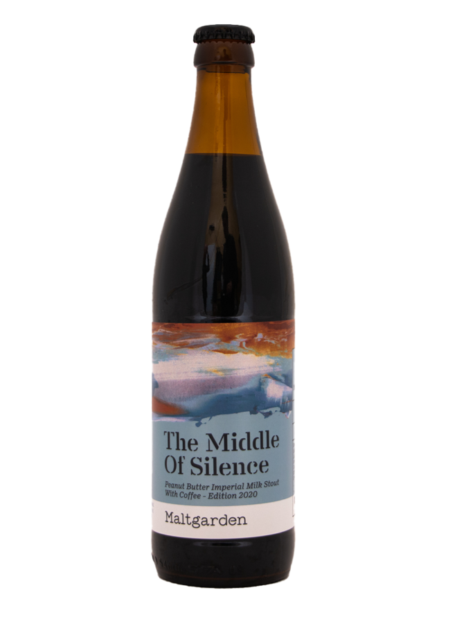 Maltgarden The Middle of Silence (2020)