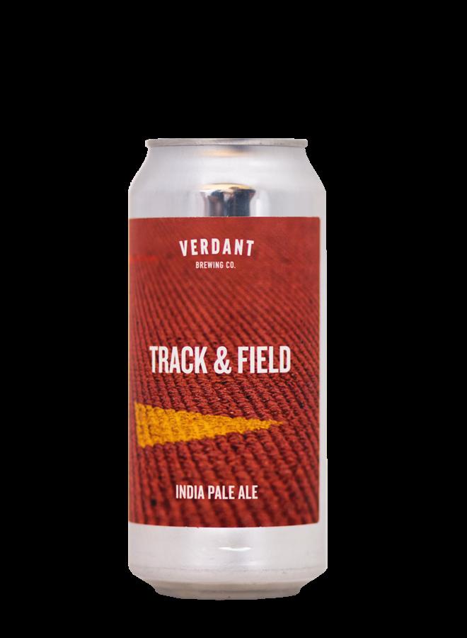 Verdant Track & Field