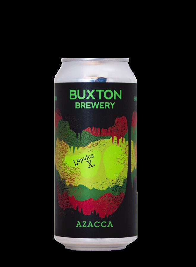 Buxton Azacca LupulusX