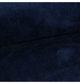 Stik-Stof Donkerblauw