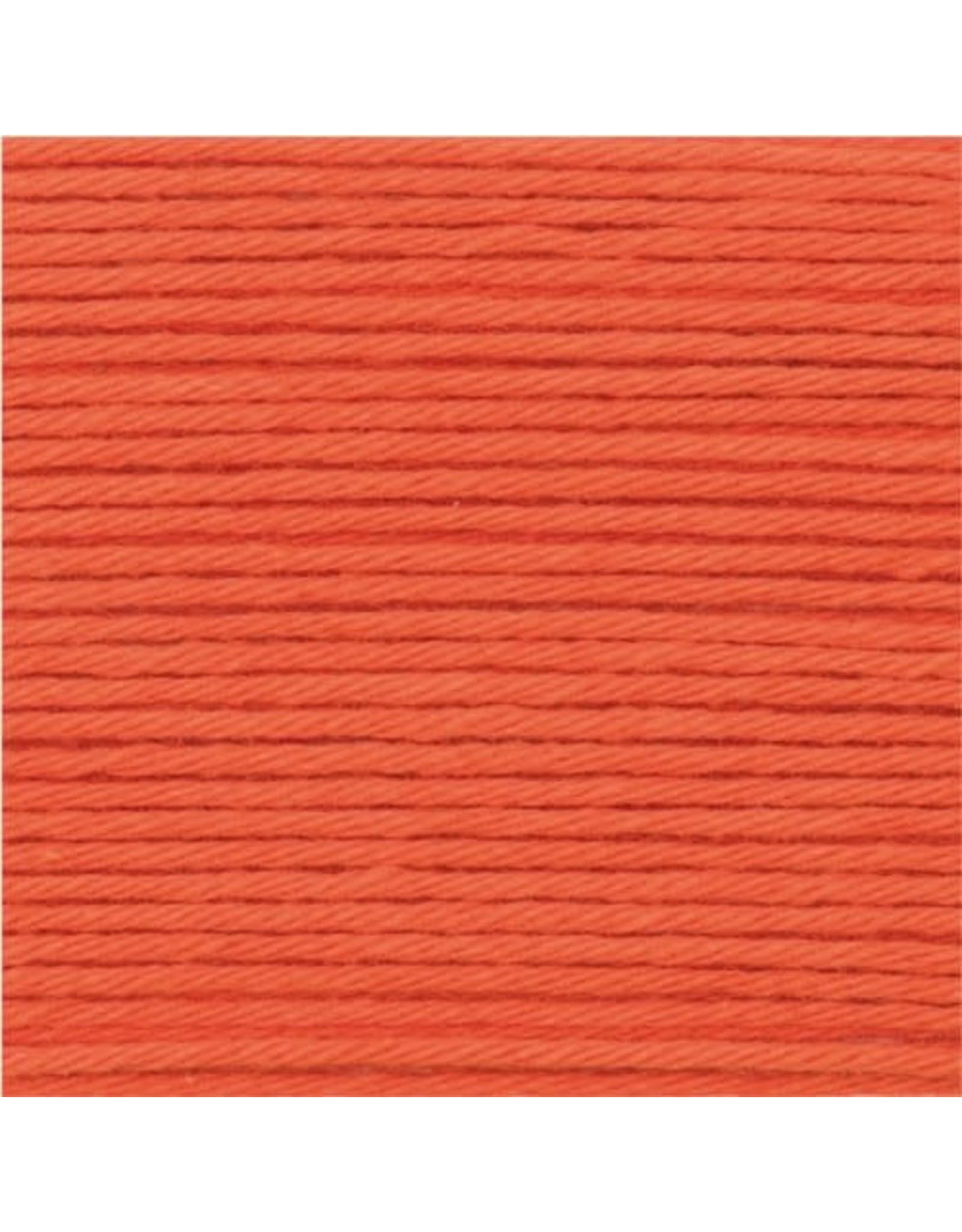 Rico Design Creative Ricorumi orange 027