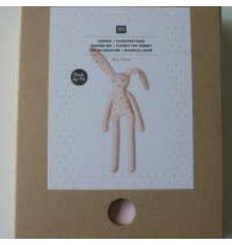 Rico Design DIY pakketje haas