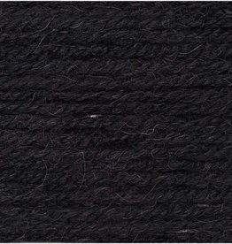 Rico Design Essential Alpaca twist chunky zwart