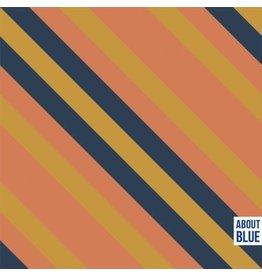 About Blue Fabrics Golden Mean Dia