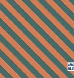 About Blue Fabrics Grassland dia