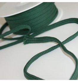 Stik-Stof Hoodie koord groen