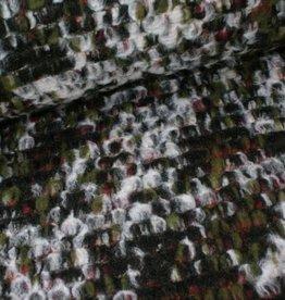 Polytex Knit boucle