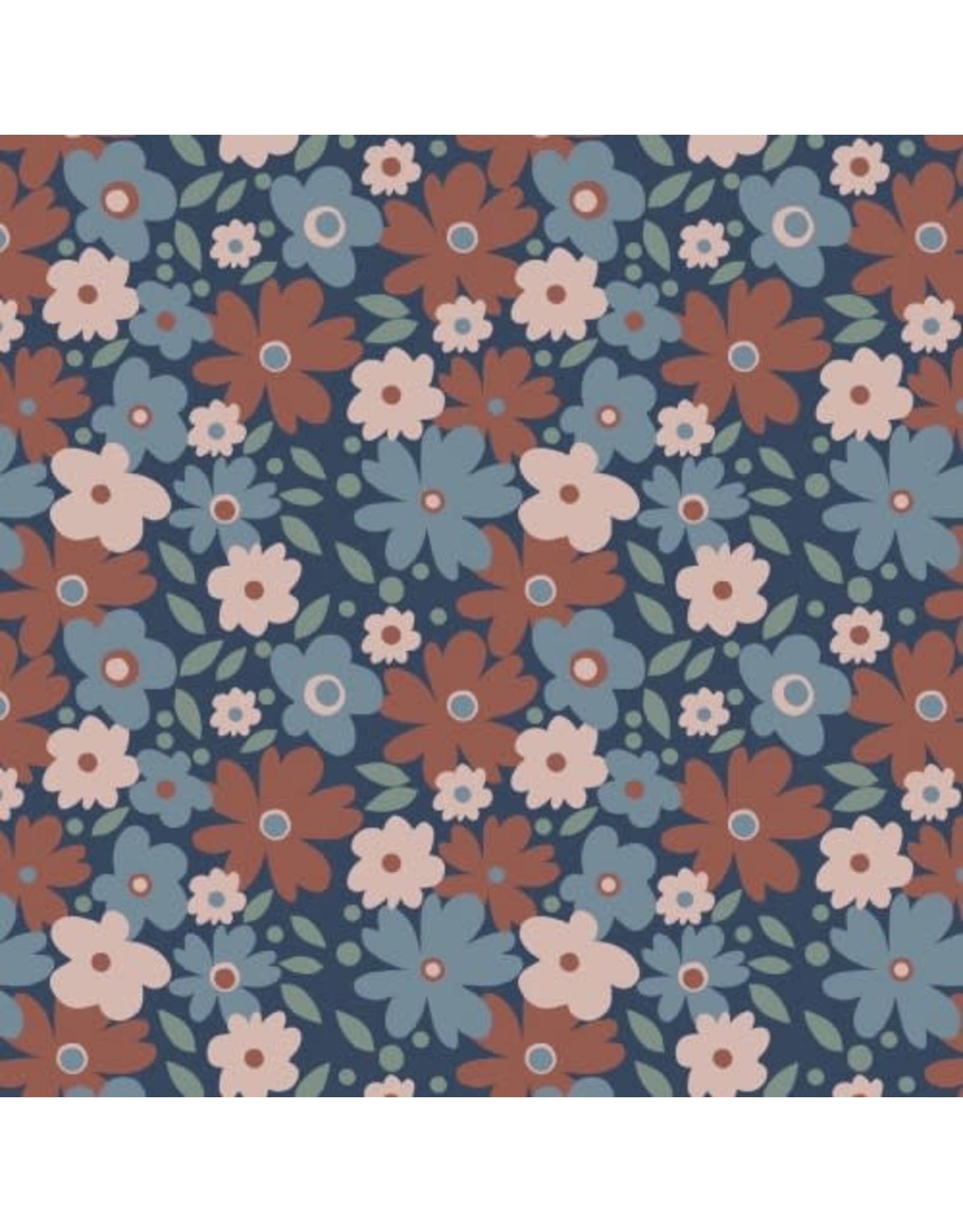 Elvelyckan Miniflora blue