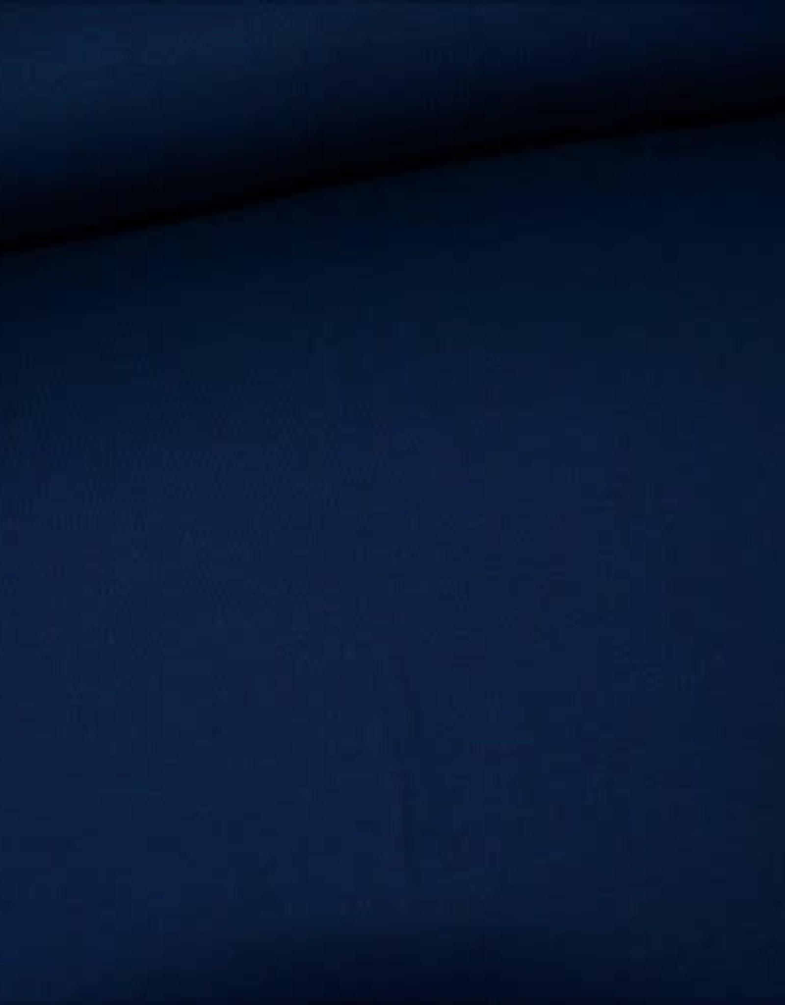 Stik-Stof Modal jersey donkerblauw