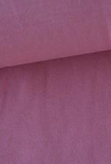Stik-Stof Modal jersey roze