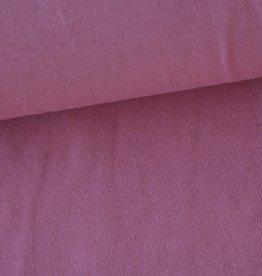 Stik-Stof Modal jersey roze COUPON 70 cm