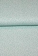 Domotex Nuage mint COUPON 1.80 m
