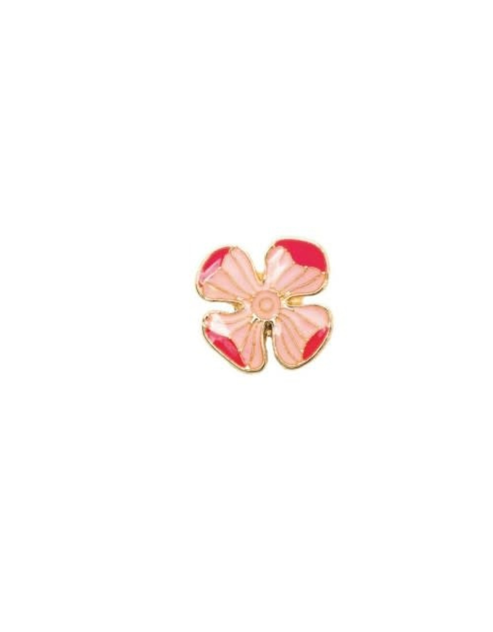Rico Design Pin flower