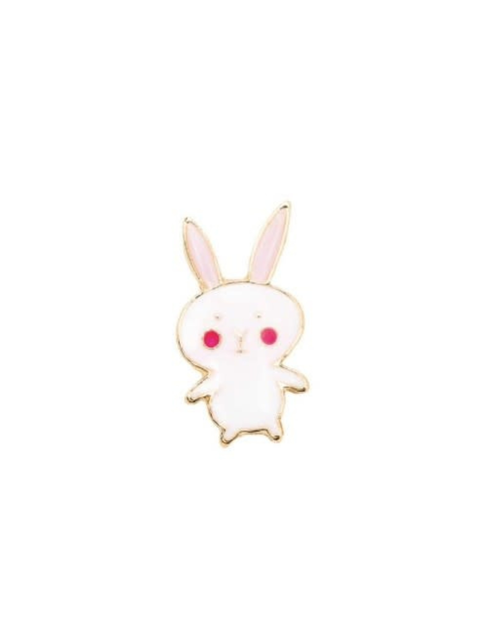 Rico Design Pin standing bunny