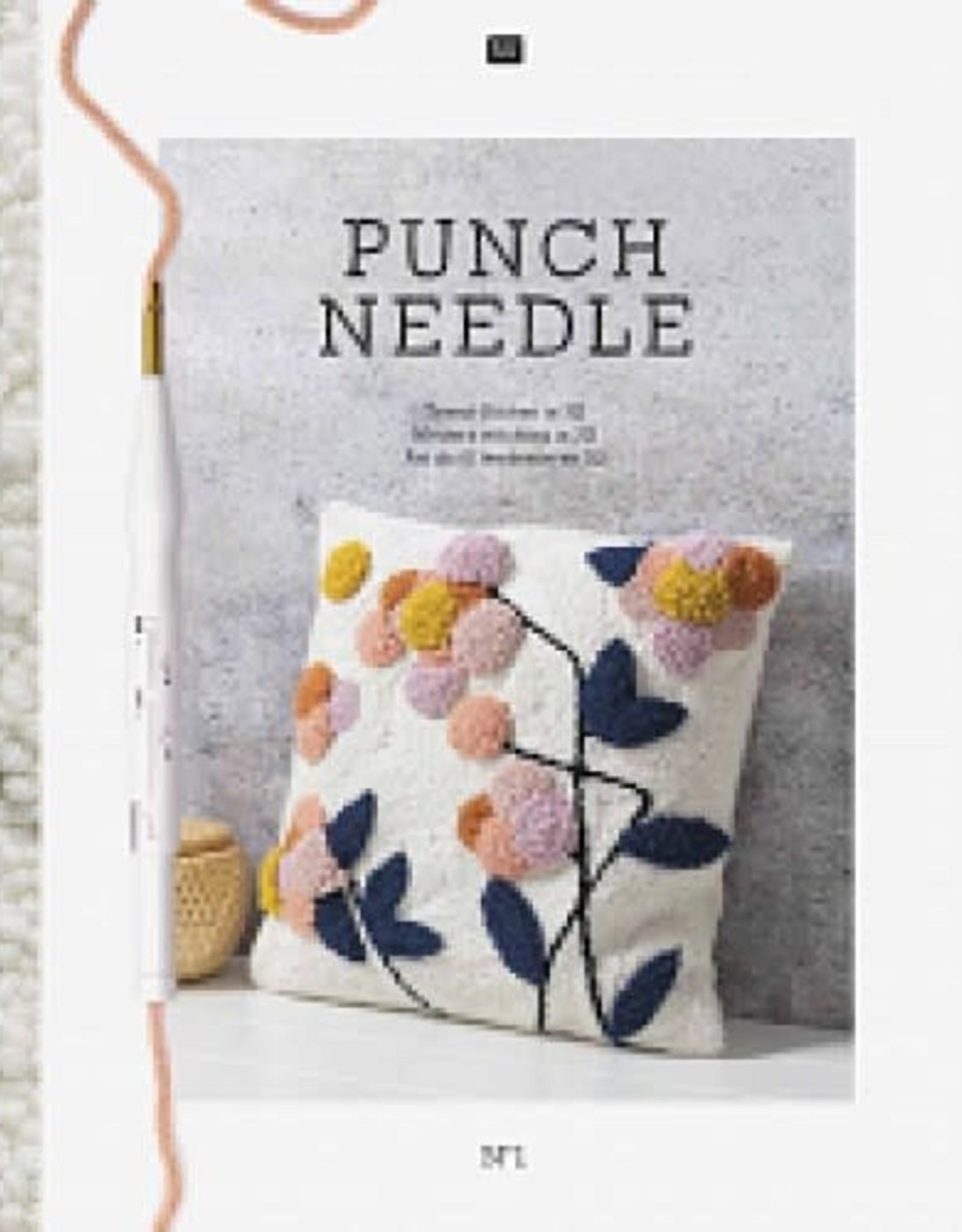 Rico Design Punch Needle