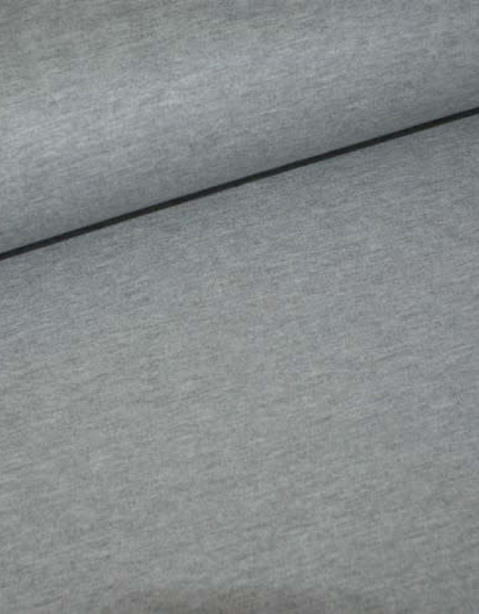Stik-Stof Punta royal grijs