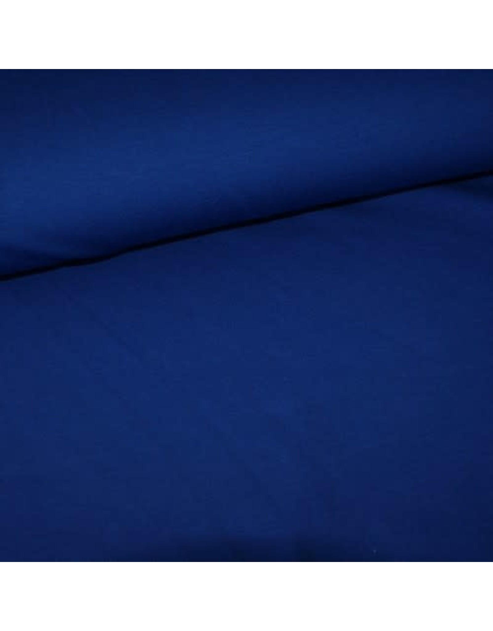 Stik-Stof Punta royal koningsblauw