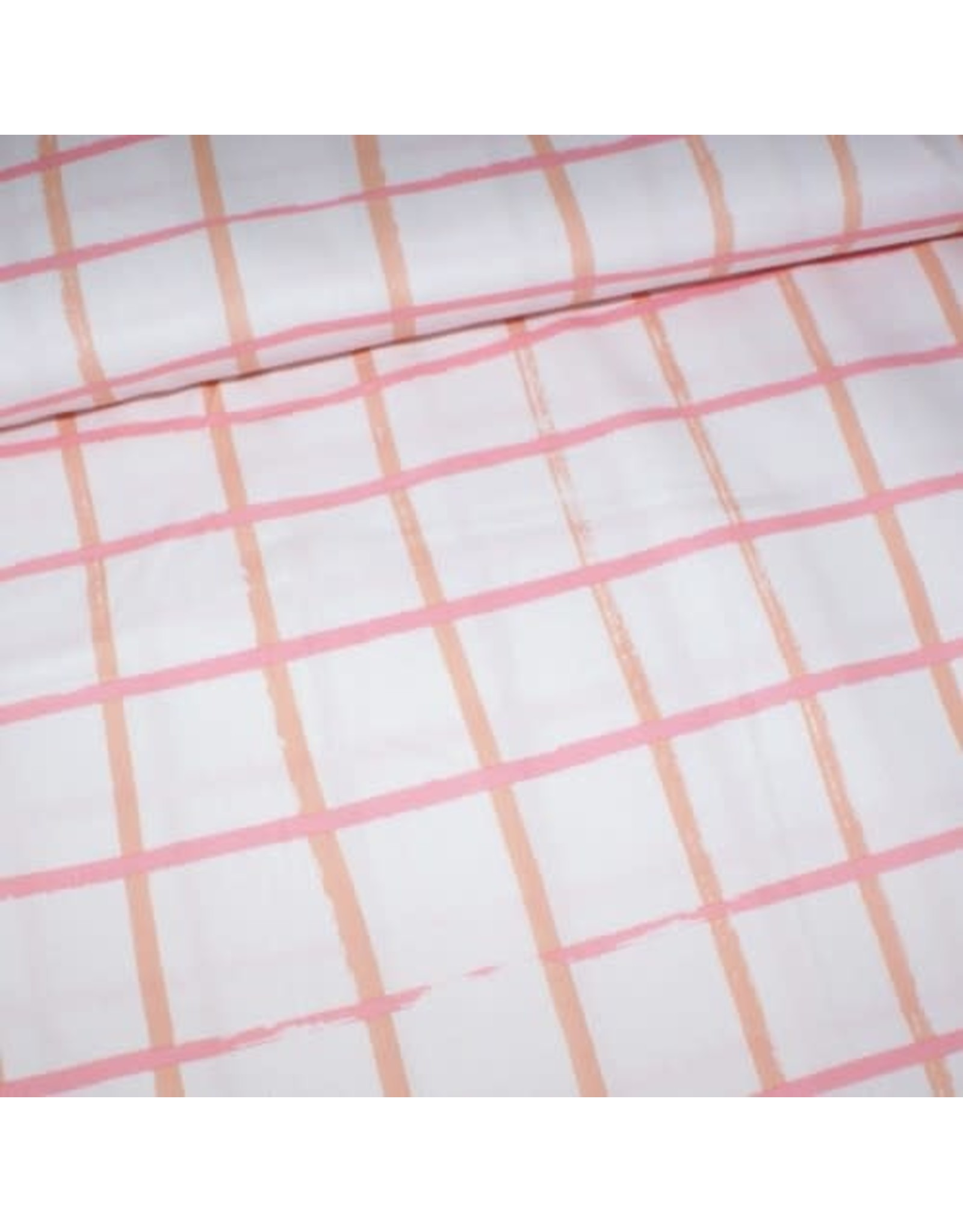 Rico Design Raster roze