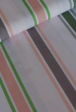 About Blue Fabrics Stripes