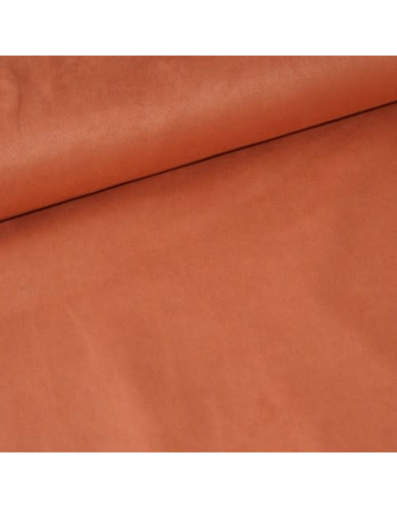 Polytex Suede roest