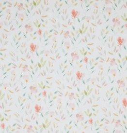 Stik-Stof Summer flower