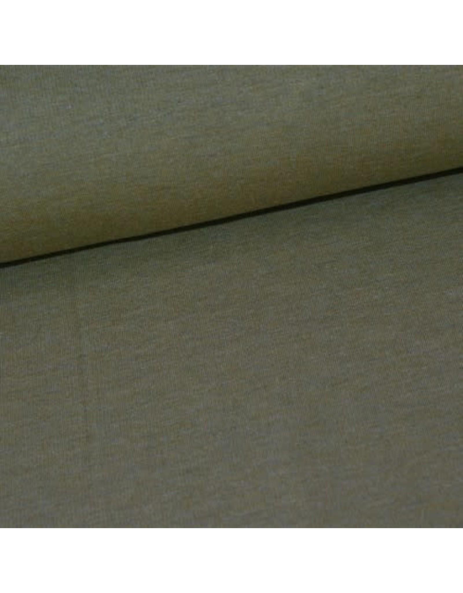 Polytex Sweater olijfgroen