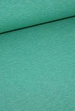 Stik-Stof Sweater stripe brushed groen