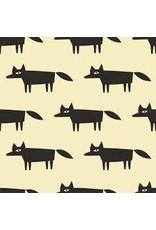 About Blue Fabrics blos fox